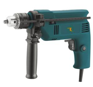 Wholesale drilling tools: Corded Drill and Impact Driver Set Variable Speed Electric Power Tool LS-ID006 Impact Drill Machine