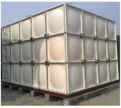 Sell SMC water tanks, FRP water tanks, GRP water tanks