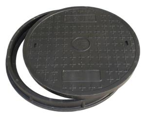 Wholesale smc manhole cover: SMC Manhole Cover