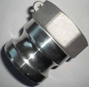 Wholesale cam groove coupling: Camlock Fitting (Cam and Groove Quick Coupling)