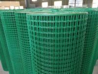 PVC Coated Welded Wire Mesh 2