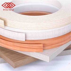 Wholesale oem tape: 3D Edge Banding Strips/Trims OEM PMMA Edge Tape for Furniture/Kitchen Cabinets