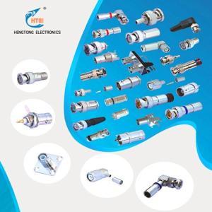 Wholesale bnc male connector: BNC Type RF Connectors