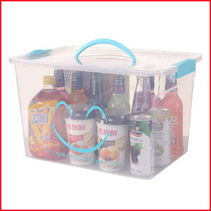 Wholesale Other Storage & Organization: Storage Box with Lid and Latches