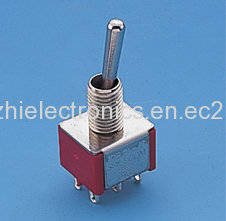 Wholesale Toggle Switches: Toggle Switch