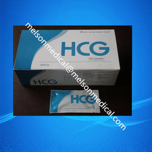 Wholesale polyclonal antibody: Pregnancy Test Kits /Pregnancy Test Strip/Pregnancy Test/HCG Midstream