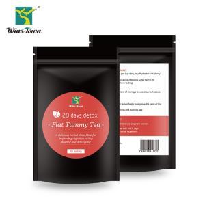 Wholesale moringa tea: Wansongtang Slimming Tea 28 Days Flat Tummy Tea