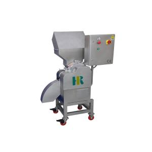Wholesale Food Processing Machinery: Cheese Dicing Machine Fruit and Root Vegetables Dicing Machine