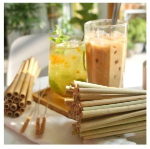 Wholesale bamboo straw: Hot Selling Natural Bamboo Drinking Straw- (Hery Lee 0084384039978)