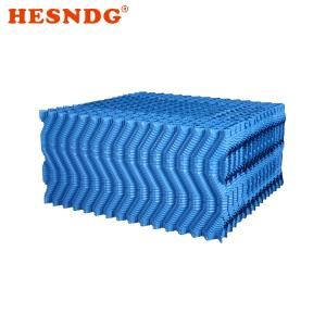 Wholesale Material Handling Equipment Parts: Wholesale S Wave PVC Cooling Tower Fill Pack