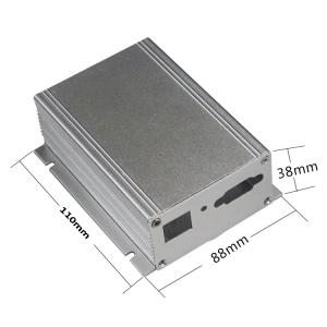 Wholesale electronic device: Anodized Aluminum Extruded Enclosure for Electronic Device