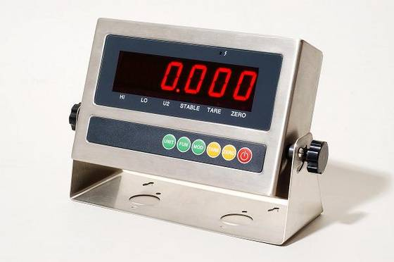 Sell HF-S Weighing Indicator(Stainless steel housing)