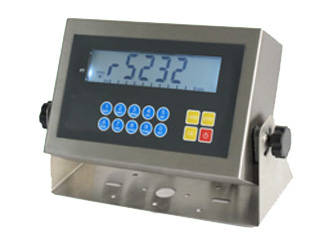 Sell weighing indicator HC200
