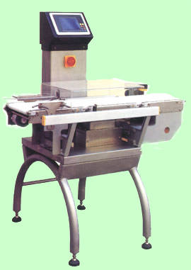 Printing Machinery: Sell Check weigher HC-8