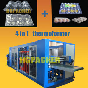 Wholesale disposal food container: disposable Food Container Making Machine