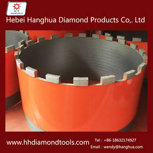 Wholesale Tool Parts: diamond core drill bits