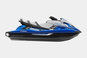 Wholesale fish finder: Wave Runner FX Cruiser SVHO