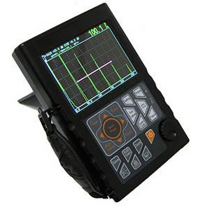 Wholesale scan gauge: Digital Ultrasonic Flaw Detector