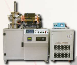 Wholesale cvd diamond: Vacuum Brazing Machine of CVD Diamond