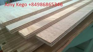Wholesale veneer from vietnam: Flooring Plywood with Full Core and Phenol Glue From Vietnam