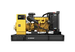 Wholesale Generator & Alternator: Caterpillar Olympian Generator Sets
