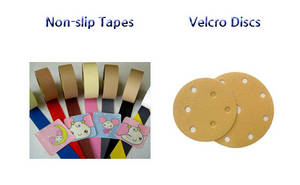 Wholesale velcro disc: Non Slip Tape, Velcro Disc