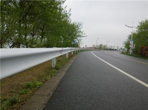 Wholesale w beam guardrail: W Beam Guardrail