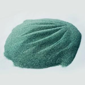 Wholesale Abrasives: F60 Macro Grit Silicon Carbide Green Used for Grinding Wheel
