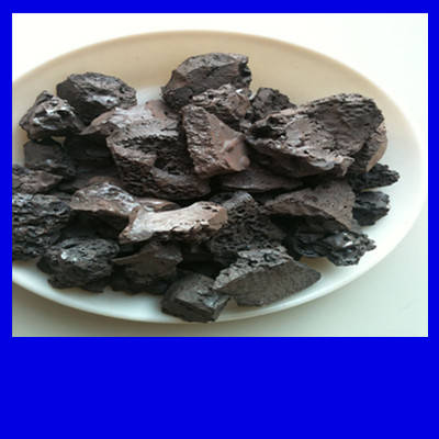 Alloy: Sell Calcium ferrite lump