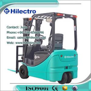 Wholesale Forklifts: Electric Forklift