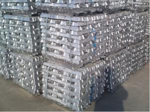 Wholesale aluminum: Aluminum Alloying Additive ADC12 / AL ADC12
