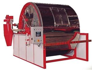 Wholesale Leather Production Machinery: Stainless Steel Dry Milling Drum