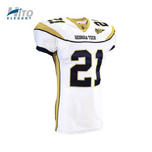 Wholesale custom team football jersey: High Quality of Best American Football Jersey