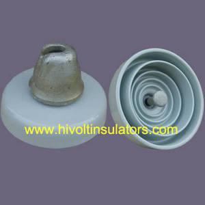 Wholesale porcelain insulator: Porcelain Insulator