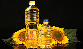 Sell 00% refined edible sunflower oil