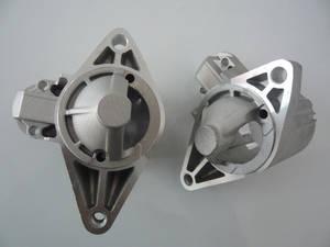 Wholesale auto starter motor: Starter  Motor Cover, Auto Parts