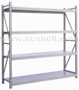 Wholesale Material Handling Equipment: Light & Medium Duty Warehouse Rack