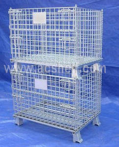 Wholesale cage: Warehouse Cage