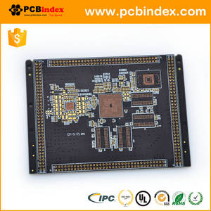 Wholesale Other PCB & PCBA: Low Cost PCB