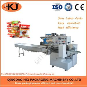 Wholesale cookies: Automatic Packing Machine for Cookies, Biscuit, Chocolate
