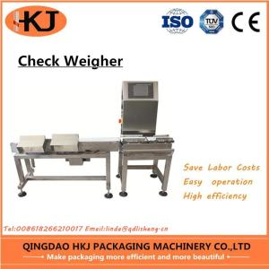 Wholesale food packaging: Check Weigher for Food Packaging
