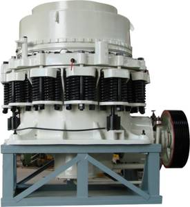 Wholesale double wall bowl: YZP-T Cone Crusher