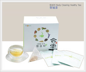 Wholesale tea: Body Cleansing Healthy Tea