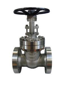 Wholesale cast gate valve: Din Cast Steel Gate Valve