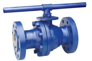 Wholesale 150lb cf8 2pc: Api 6d Ball Valve