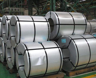 Hot Dipped Galvanized Steel Sheets In Coils Id 9017894