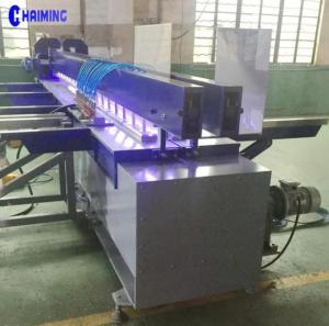 Wholesale led production line: lower Price PP, PE Plastic Board Welding Machine