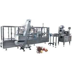 Wholesale filling sealing machine: Coffee/Tea Filling and Sealing Machine