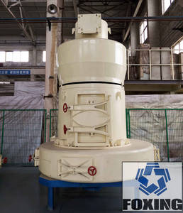 Wholesale barite powder mill: Shanghai Raymond Vertical Mill with Low Price