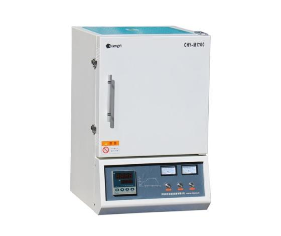 Sell CHY-M1722 High Temperature 1700 degree 12.5L Muffe Furnace